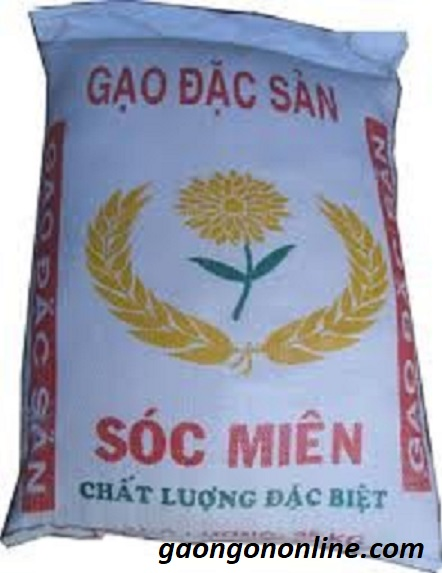 Gạo Campuchia mua ở đâu