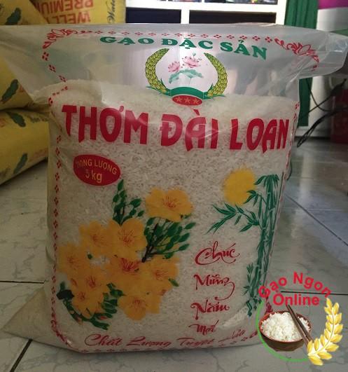 Giá gạo Đài Loan theo mặt bằng chung hiện nay tại TpHCM là bao nhiêu?