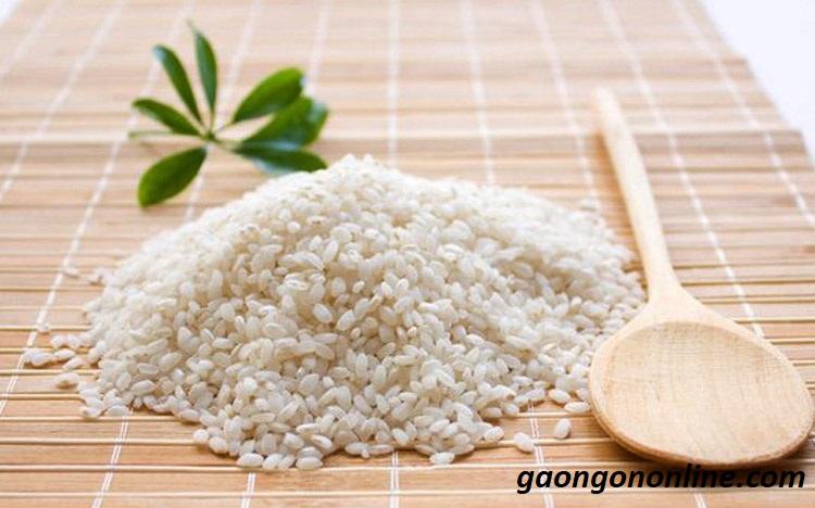 Gạo hữu cơ hoa sữa hà nội