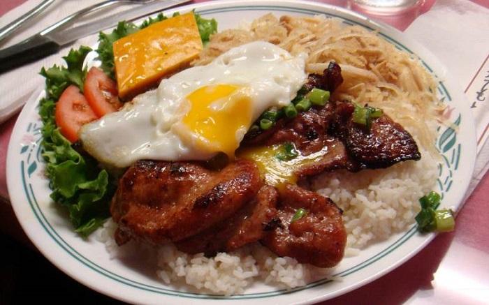 Gạo tấm ngon cho quán cơm GIÁ SỈ tốt nhất - Gạo Ngon Online