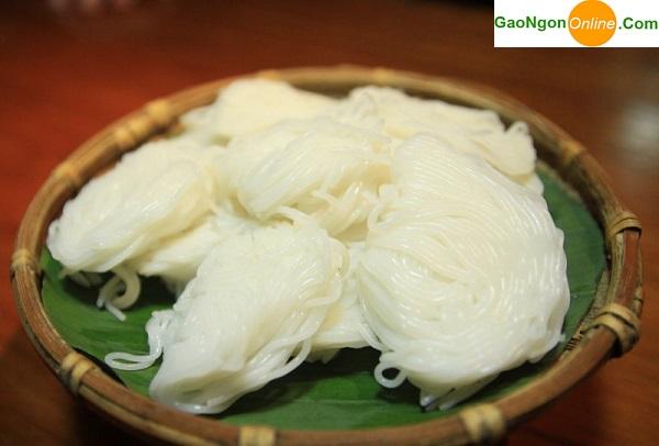 cung cấp gạo sản xuất bún 1