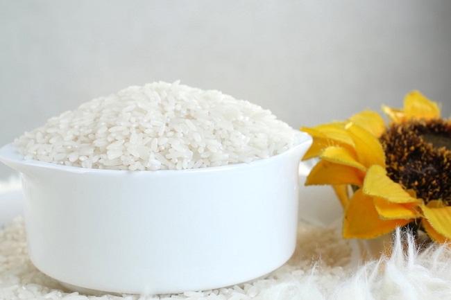 gạo tấm ngon giá sỉ cho quán cơm