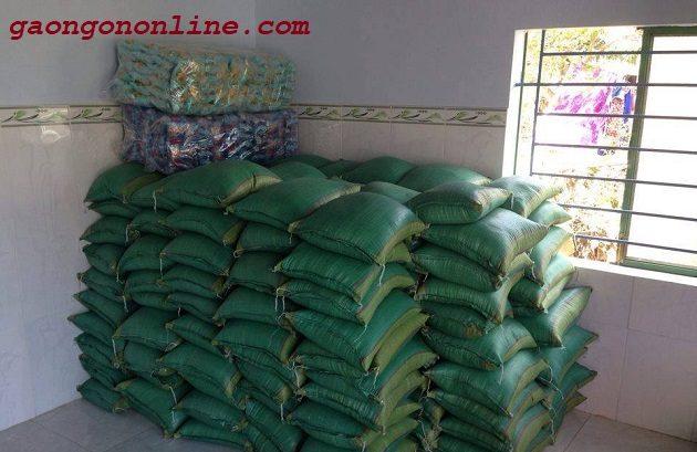 Các loại gạo cho bếp ăn công nghiệp