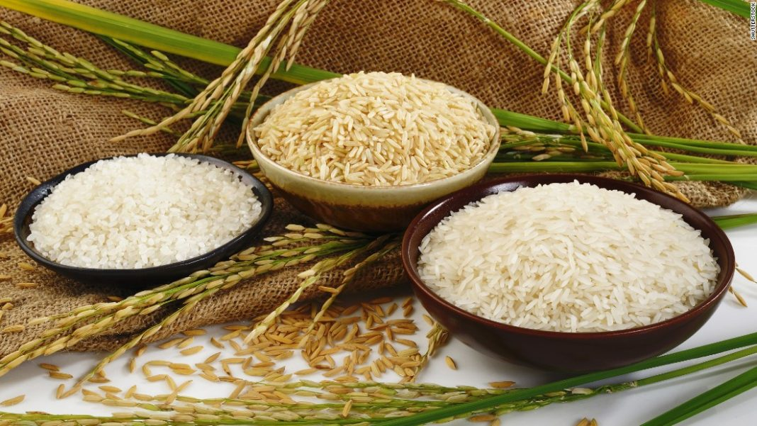 gạo ngon online