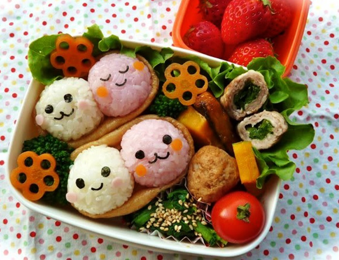 gạo Nhật Bản