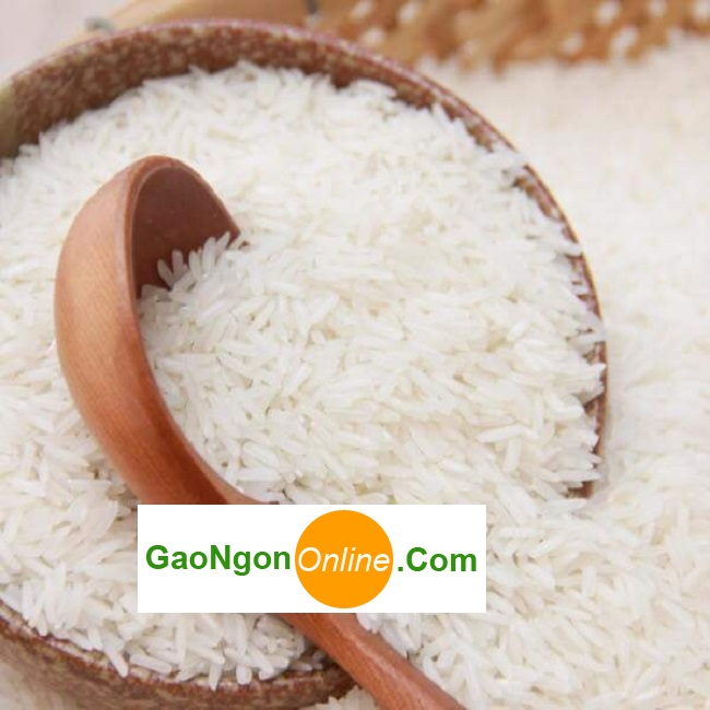 Gạo campuchia ngon nhất thế giới