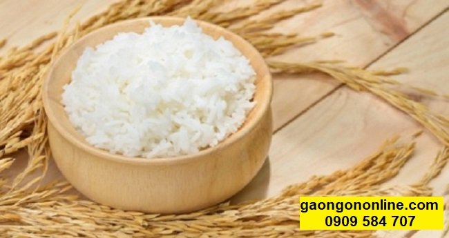Gạo st25 ( gạo Sóc Trăng) giá bao nhiêu