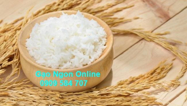 Gạo Thái Lan ngon nhất