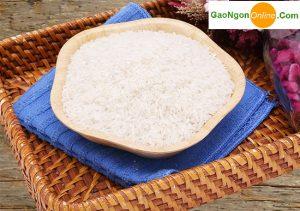 Gạo Ngỗng Vàng