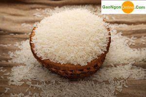 Mua gạo Sơ ri mùa tết
