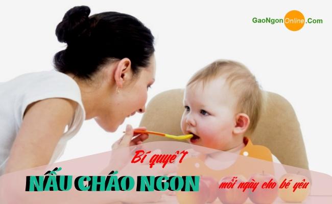Tấm - Nguyên liệu nấu cháo dinh dưỡng cho bé tốt nhất hiện nay